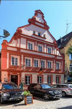Hotel & Restaurant Schwarzer Bock situated in the centre of Rococo City Ansbach, Germany Superior Hotel, Flat Tv, Parents Room, Animal Room, City Museum, Old Wall, Local Attractions, Restaurant, 11th Century