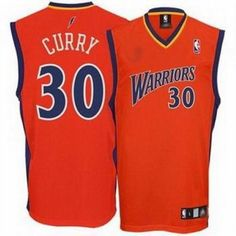 c7233fcbf Buy Stephen Curry In Orange Adidas NBA Golden State Warriors Mens Jersey  Authentic from Reliable Stephen Curry In Orange Adidas NBA Golden State  Warriors ...