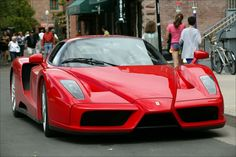 2003 Ferrari Enzo Pictures: See 230 pics for 2003 Ferrari Enzo. Browse interior and exterior photos for 2003 Ferrari Enzo. Ferrari F430 Spider, Ferrari 458, Lamborghini, Cool Sports Cars, Flamboyant, Most Expensive Car, Car Images, Car In The World, Amazing Cars