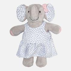 Słonik dla dzieci od Mayoral Little Star, Minnie Mouse, Teddy Bear, Toys, Disney Characters, Animals, Products, Kids Fashion, Gifts
