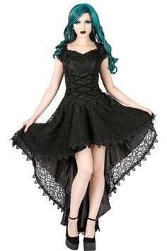 4c5ea8749f8 If this isn t the perfect vampire dress for Halloween I don t know