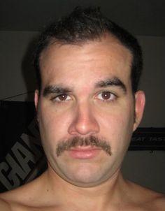 Facials, Moustache, Hot Guys, People, Mustache, Facial, People Illustration, Moustaches, Folk