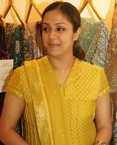 jyothika-surya-yellow-salwar-kameez