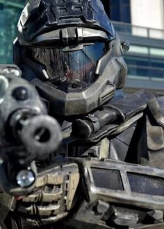 Spartan Video Game Movies, Video Game Art, Video Games, Halo Game, Halo 3, Halo Lego Sets, Odst Halo, Cortana Halo, Halo Cosplay