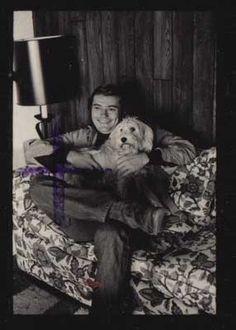 The Geoffrey Deuel Store | DVD Slideshow: Pete Duel Interview (October 1971)