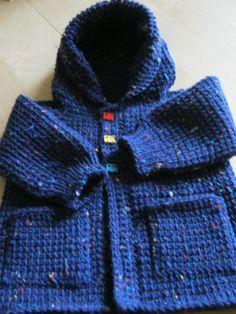 cute tunisian crochet