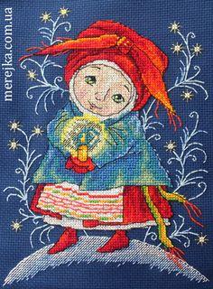 Ukrainian Peasant Girl
