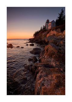 Acadia National Park, Maine. - Visit with www.MonseyBus.com!