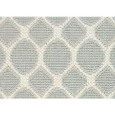 Check out this item at One Kings Lane! Nadia Rug, Light Slate Blue