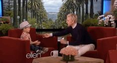 45 Moments That Reminded Us How Much We Love Ellen DeGeneres In 2013
