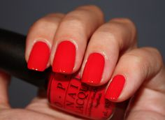 opi: girls just want to play