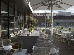 Angler | Photo Gallery | Restaurant In Moorgate | D&D London