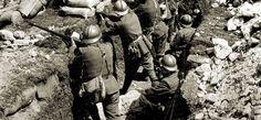 """In trincea come all'inferno"", a Porcari mostra dedicata alla grande guerra"