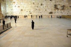 Culla delle religioni, Israele.