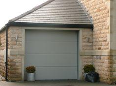 slate grey garage door paint - Google Search