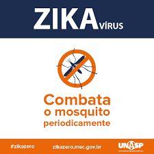 Resultado de imagem para campanha da zika