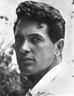 Rock Hudson. He really was perfection