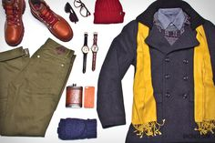Garb: Layers & Lenses