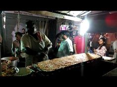 Video Eat & Drink: Muttu Dosa Hindmata in Mumbai, India | traveLink.