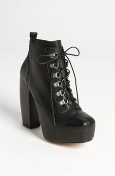 Topshop 'Arielle' Boot available at  #Nordstrom Soooo getting these