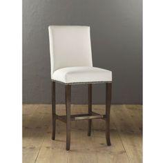 Perry Barstool | Ballard Designs vrs fabrics/ $369-495