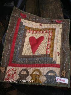 Coeur St Valentin - Le blog de jubama