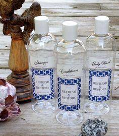 Decorative Shower Bottles Decorative Soap Dispenser Bottles Set Of 3 Guest Bath Organizers
