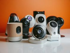 Overwhelmed by choice when it comes to home security? Fear not. We'll show you what's what.