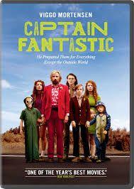 Captain Fantastic  [Vídeo-DVD] / Matt Ross