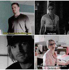 Arrow - Felicity & Oliver #1.3 #3.14 #Olicity <3