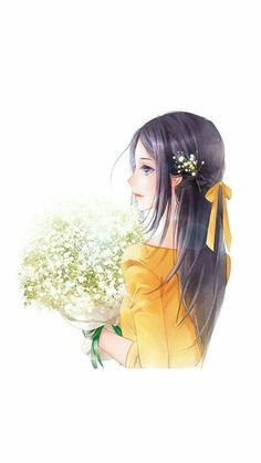 Read Fan Art Lonely Girl from the story Anime Girl Drawings, Girly Drawings, Anime Art Girl, Pencil Drawings, Fille Anime Cool, Art Anime Fille, Pretty Anime Girl, Beautiful Anime Girl, Girl Cartoon