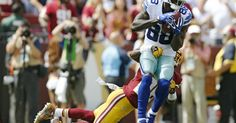 Drew Pearson: 'Heck with the double team this is Dez Bryant 88'  Get him the football no matter what