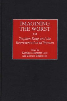 an analysis of the works of stephen king Stephen king received the award for his contributions as an author  time, mr king combines his remarkable storytelling with his sharp analysis of human nature for decades, his works of horror, suspense, science fiction, and fantasy have.