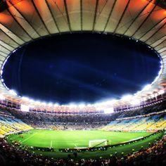 Maracanã - Estádio Jornalista Mário Filho