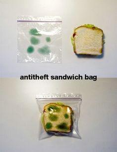 Pretty funny but good idea