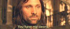 """34 Facts You Probably Didn't Know About """"The Lord Of The Rings"""" Trilogy. Not sure I believe #28 quite and thank goodness that Nicolas Cage passed up that opportunity!!"""