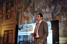 """Il primo talk del 2 maggio a Medioera. Alessio Braccini parla di : """"ICT e organizzazioni: le generazioni digitali al lavoro"""""""