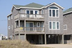 Kill Devil Hills Vacation Rental: OBXperience 343 |  Outer Banks Rentals