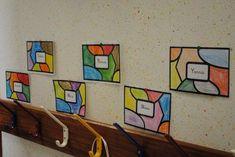 Ecole de BLOYE - Histoires de porte-manteaux Voici, Toys, Hangers, Desk Pad, Clothes Racks, Nursery Rhymes, Visual Arts, 1st Grades, Puertas