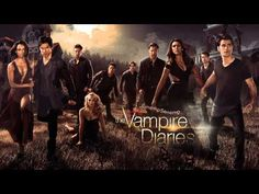 Vampire Diaries - 6x20 Music - The Young Wild - Moment Goes