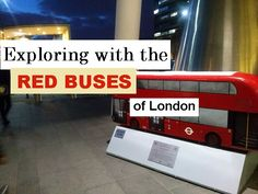 Next time you are in town, why not try exploring with the public red double deckers of #London? http://www.footprintsandmemories.com/2017/01/14/londons-red-buses/