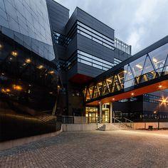 Technopolis | Międzyuczelniane Centrum Dydaktyczno-Technolog… | Flickr - Photo Sharing!