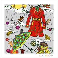 Find This Pin And More On Colorfy Pictures By Sherry Williams