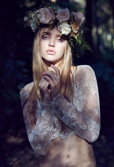 Image 1 - Woodland wonder in Styled Shoots.