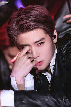 And i'm sure Jung Jaehyun is a human. Nct 127, Jaehyun Nct, Winwin, Taeyong, K Pop, Bilal Hassani, Fandoms, Valentines For Boys, Jung Jaehyun