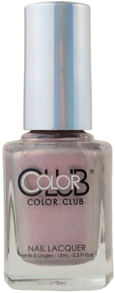 What's Your Sign? by Color Club Spa Branding, Polish Names, Just My Luck, Color Club, Cool Tones, Nail File, Nails Magazine, Light Shades, Things To Think About