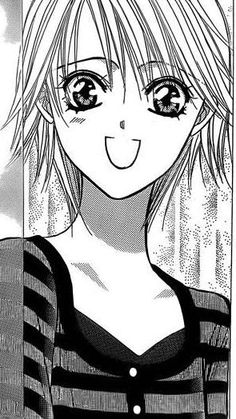 Skip Beat I'm in middle of reading it ! Sooo good