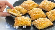 Mini kaas broodjes