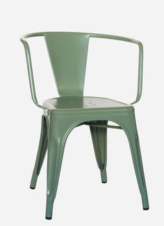 "Tolix Armchair ""Fauteuil A56"" - thonet"
