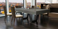billard table aero design